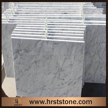 Italian White Carrara Marble Slabs Price