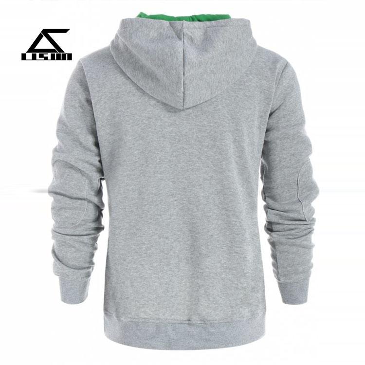 c2e8e14aa Produtos chineses atacado liso feito sob encomenda dos homens pullover  camisola do hoodie