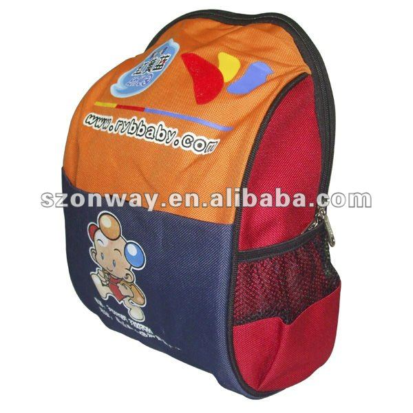 hot sale cute kids picnic backpack in special design