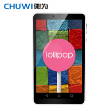 Original CHUWI Vi7 3G Smart Phone Android Tablet PC 7″ inch Tablet PC Android 5.1 Quad Core Mini PC Intel SoFIA 1GB Ram DDR3 GPS