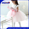 2016 cosplay birthday kids costume party dresses for girls of 7 years old