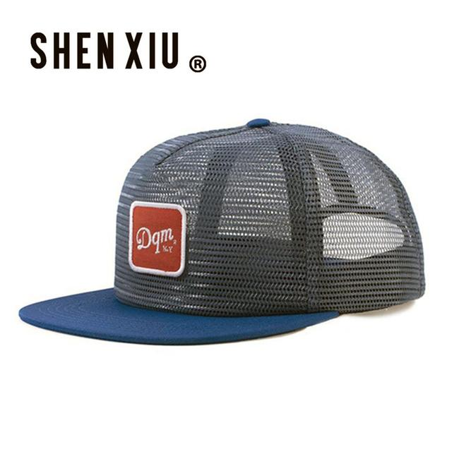 Low profile mens retro custom all mesh ball baseball caps   embroidered  flat bill mesh baseball fa4974ebf0c8