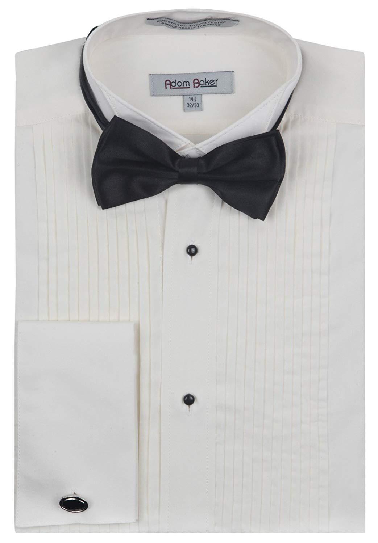 d6b4254b17c3e Cheap French Cuff Tuxedo Shirt, find French Cuff Tuxedo Shirt deals ...