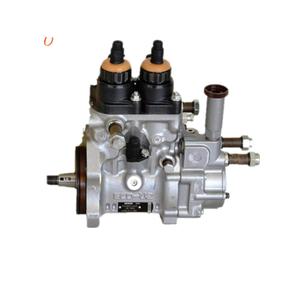 6WG1 Genuine Parts 8-97603414-4 High Pressure Fuel Pump for ISUZU Trucks