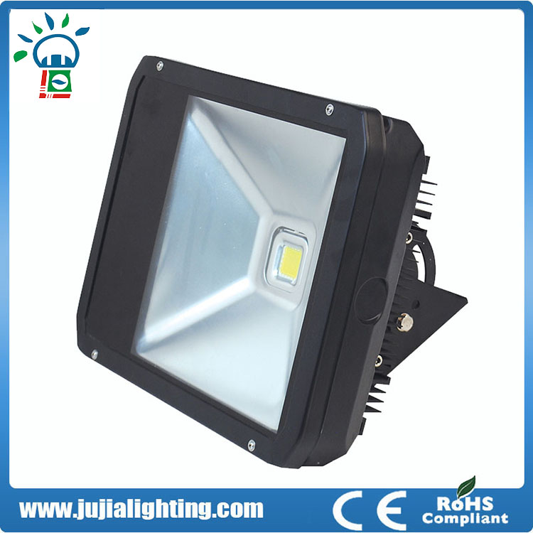 CE ROHS Approval zhongshan Bridgelux new 100w 120w 150w 200w led flood light