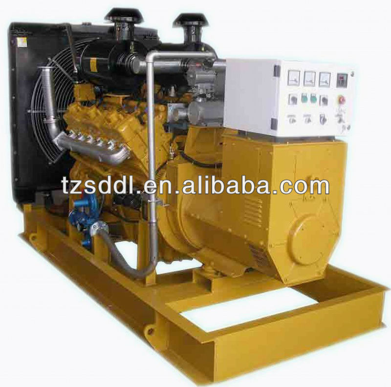 Korea Doosan Deawoo Gas Power Generator