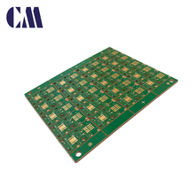 RoHS circuit wholesale large fr4 rigid pcb ODM OEM