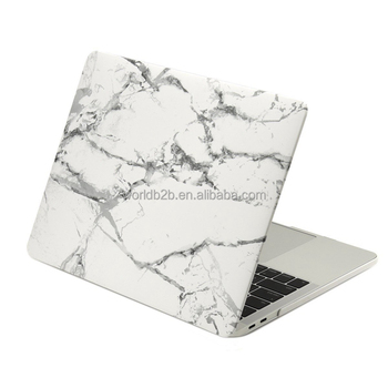 hot sale online 2a1a3 64219 Marble Pattern Matte Rubber Coated Soft Touch Plastic Hardshell Case For  Macbook Air 13 Inch - Buy Marble Case For Macbook,Marble Case For Macbook  ...
