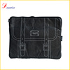 Custom black tear-resistant tyvek laptop bag for Apple iPad 1/2/3/4