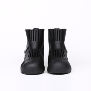 2019 Hot Selling New Fashion Durable CDM003 Rain Overshoe Boots
