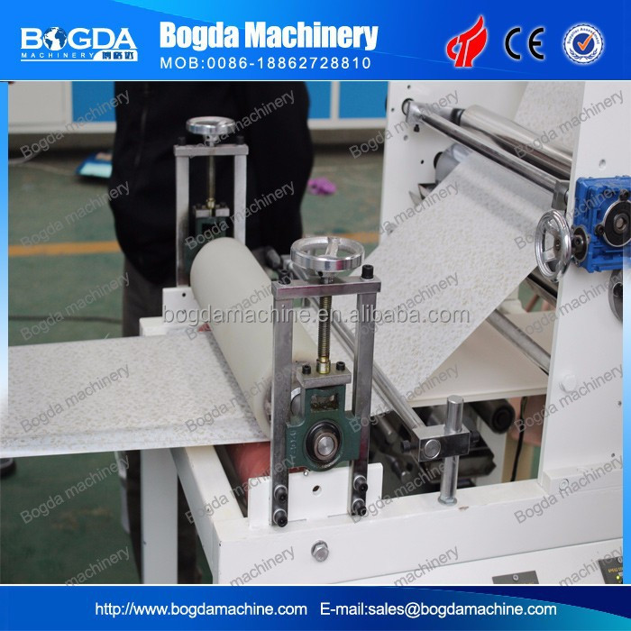 Heat Transfer Machine for PVC Ceiling Wall Panels and Ceiling Accessories