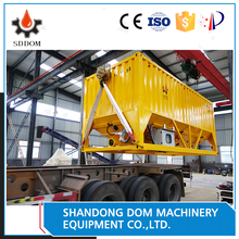 SDDOM 2016 cement silo of concrete mixing plant prices factory direct sale