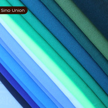 100% Polyester Material and without coated lightweight waterproof fabric for clothing