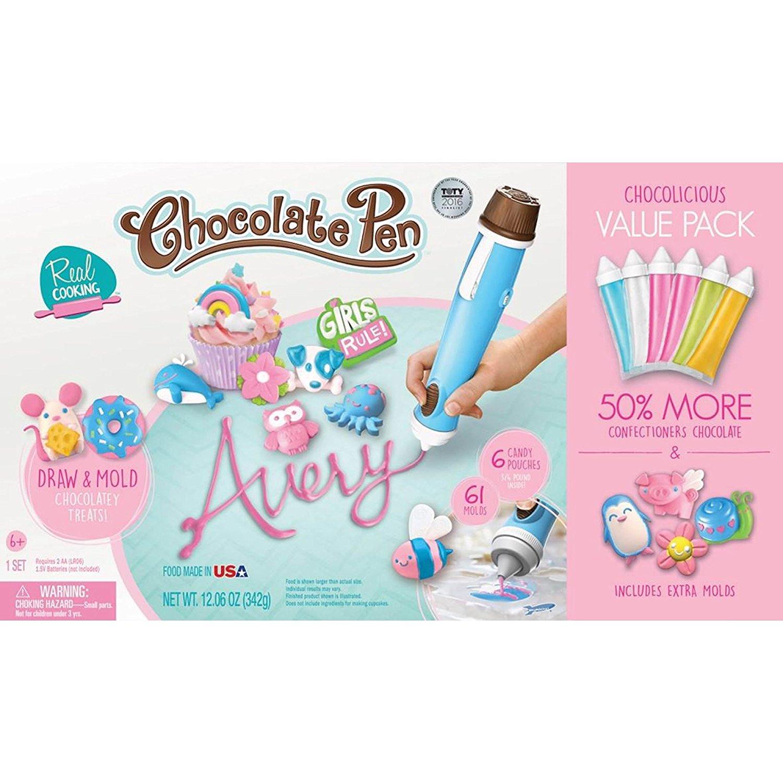Real Baking Chocolate Pen