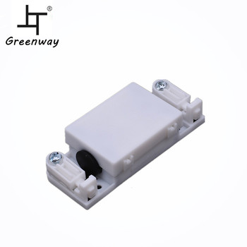 Cheap pvc plastic small underground electrical IP44 waterproof  junction boxes M644