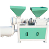 corn Semolina Processing Machine/Maize Corn Flour Mill Plant/corn Grits Making Machine