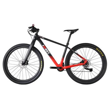 New China Carbon 29er Mountain Bike Mtb Carbon Complete Bike