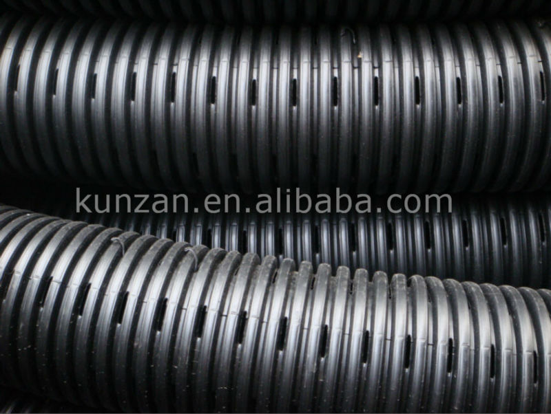 Polyethylene Pipe For Drip Irrigation Pipe Punch Hole