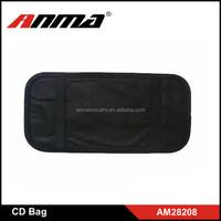 New CD DVD Disc Storage Bag Holder Case for Car Sunshade Vehicle Visor