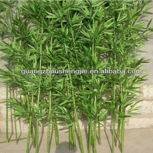 hot vente arbre de bambou artificiel secutite feuilles arbres artificiels id de produit. Black Bedroom Furniture Sets. Home Design Ideas