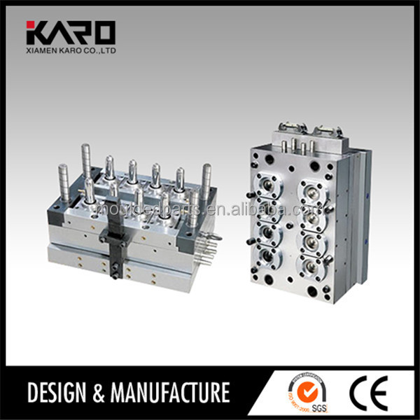 Factory Direct Sale Molds Injection Processing Mould Machining Plastic Mold Parts