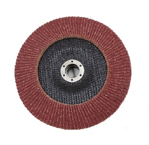 bond grit 80# flap disc for Industrial Use