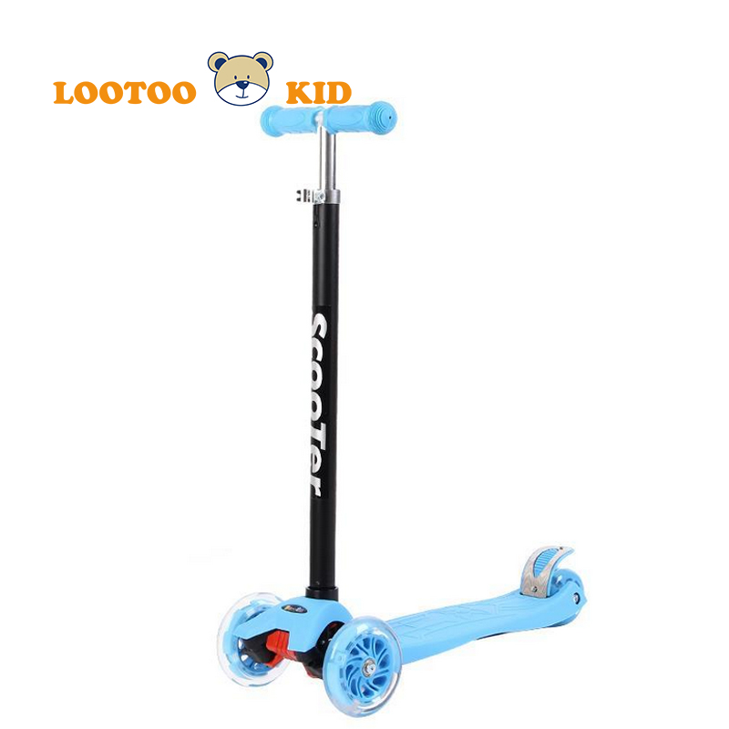 Alibaba China toy alibaba hot sale supplier wholesale new children mini baby kid kids scooters