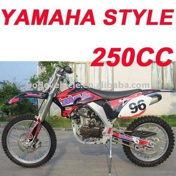 250cc Ce Motorcycle (mc-675)