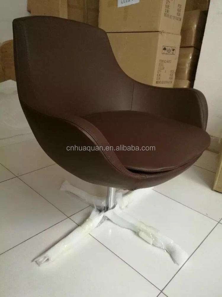 A710#egg ball shaped chair,fabric office sofa single seat,sofa chairs office waiting chairs