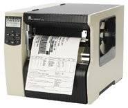 Zebra 223-801-00100 220XI4 TT 300DPI 16MB 8.5IN PAR/SER/USB/ENET REWIND/PEEL US PWR