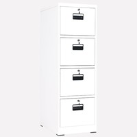 Office furniture steel filing drawer cabinets specifications 2 3 4 drawers A4 file storage cabinet