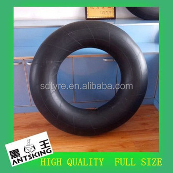 Professional Butyl Inner Tube And Flap 9.00r20 9.00-20 Made In ...