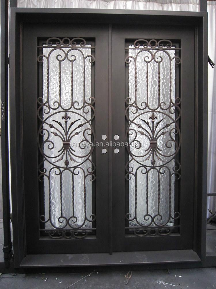 Rejas para puertas interesting rejas para puertas de - Puertas de reja ...