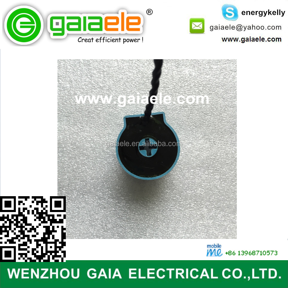 GECT GAIA Anti Direct current DC Bar Type CT Current Transformer for Electronic Watt-hour Meter, 100A