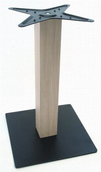 Table legssingle column table legs for wood and glass tops buy table legs single column table legs for wood and glass tops watchthetrailerfo