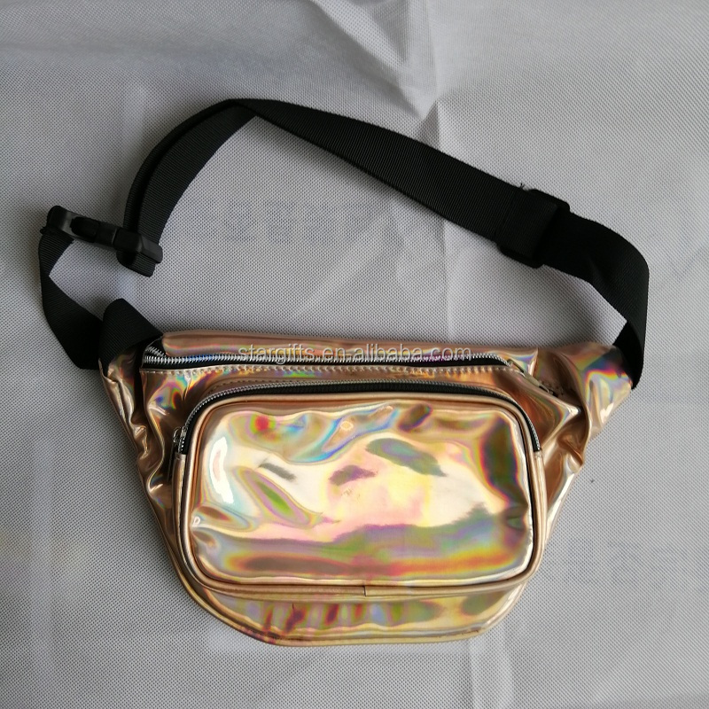 Factory Direct Sale Multi-colour Recycle Durable Fanny Bag