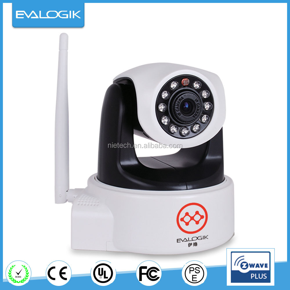 Vandal Proof IP camera CCTV camera for smart home system(IPCAM001)