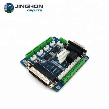 main control board pcb circuit boards electronic manufacturingmain control board pcb circuit boards electronic manufacturing service