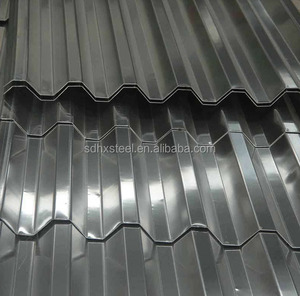 galvanized corrugated steel sheet roofing decking /galvanized metal floor decking sheet /popular steel floor