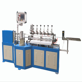 paper straw machine paper straw making machinery