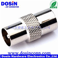 quality controlled rf connector pal connector