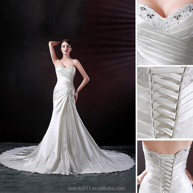 Buy Cheap China silk taffeta wedding dresses Products, Find China ...