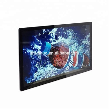 Led Display 4k Uhd 21 5 32 42 50 Inch Touch Screen Monitor