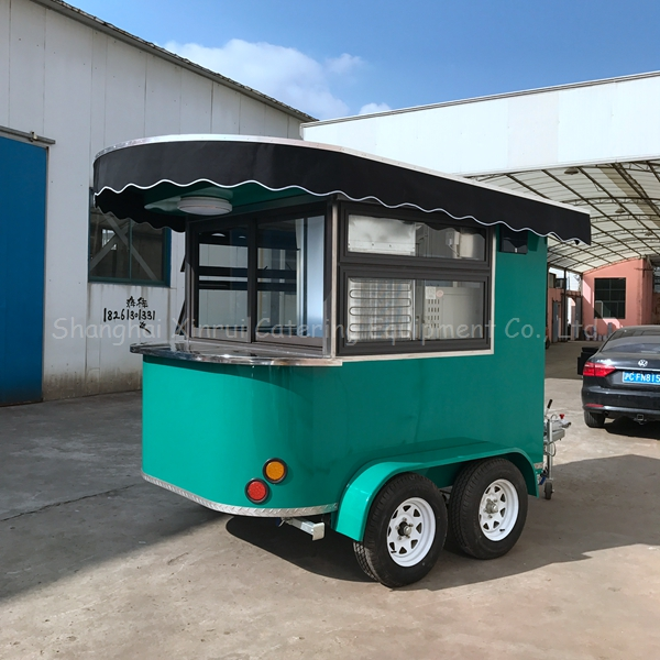 Food Truck Catering Miami