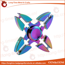 Colourful Hand Spinner Fidget Toy