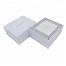 Packaging personalizzato <span class=keywords><strong>scatola</strong></span> <span class=keywords><strong>di</strong></span> cartone bianco <span class=keywords><strong>di</strong></span> lusso produttori A Shenzhen