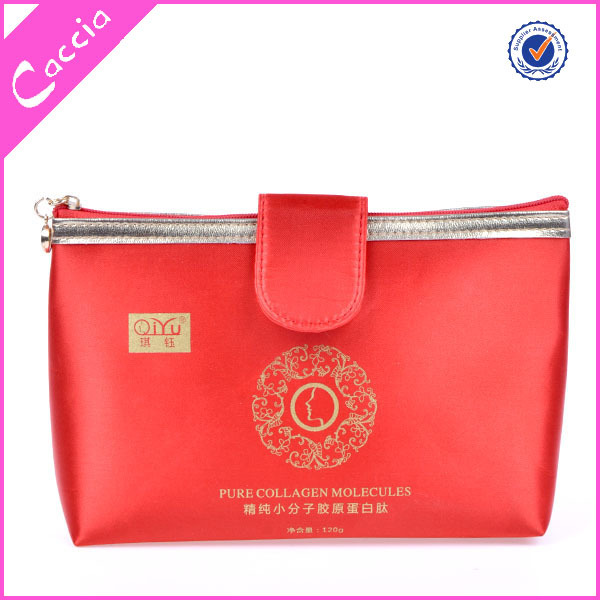 Private Label Cosmetic Bags Make Up Bag From Guangzhou Cosmetics ...