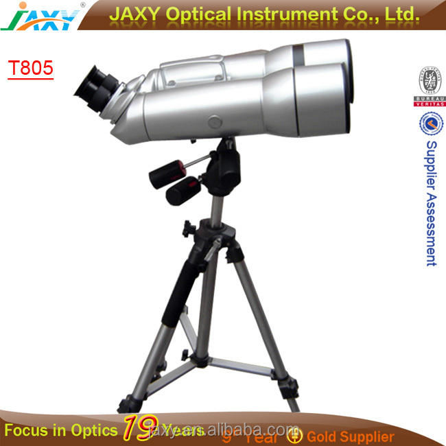 Hot Selling Jaxy Large Telescopes For Sale 20x/40x T805 - Buy Large  Telescopes For Sale,Telescope And Binoculars,High Powered Telescopes Sale  Product