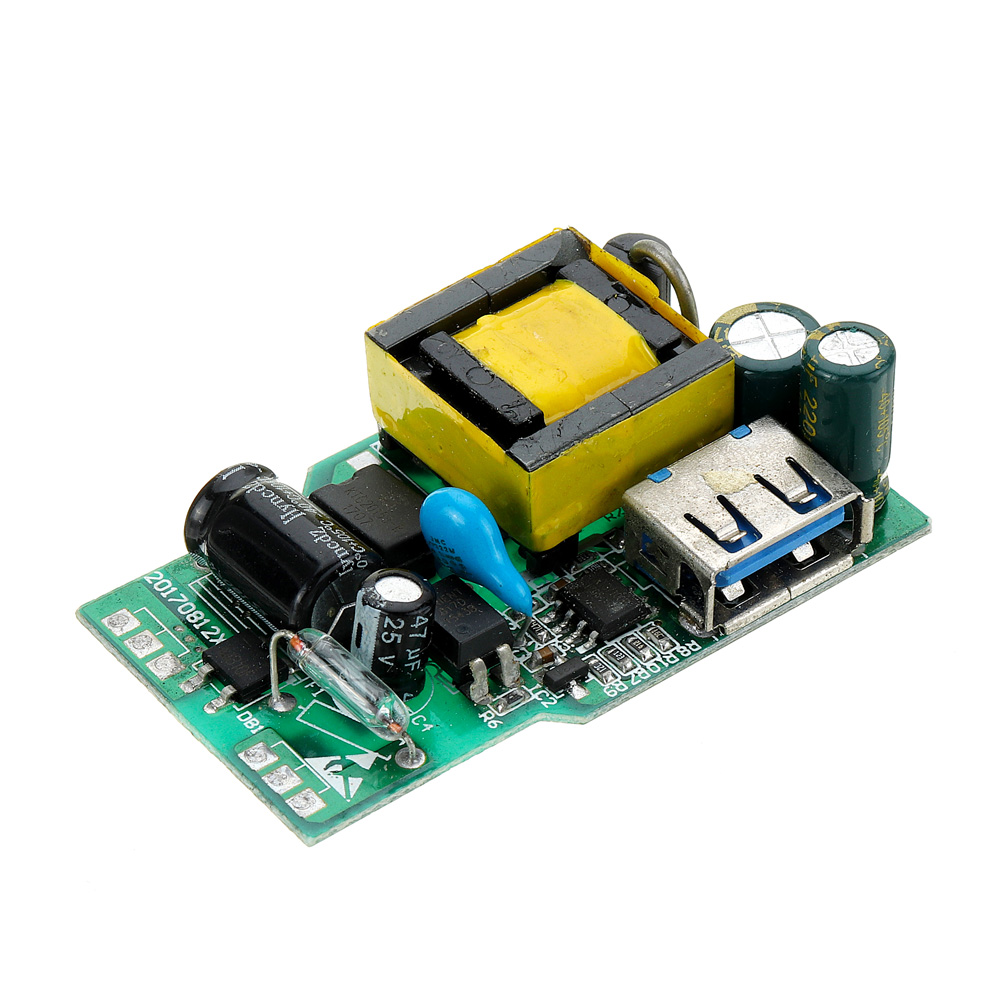 Super Fast EU plug  5V 2A usb phone wall charger