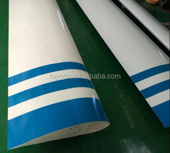 low cost,high strength vertical axis wind generator blades